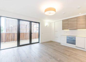 Thumbnail 1 bed flat for sale in Well Street, London Fields