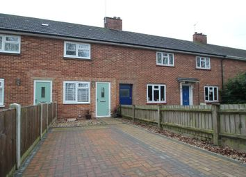 Thumbnail 2 bed terraced house for sale in Bradbrook Cottages, Armoury Road, West Bergholt, Colchester