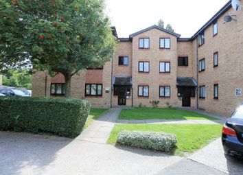 Thumbnail 1 bed flat to rent in Pittman Gardens, Ilford