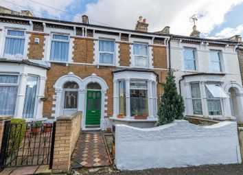 Thumbnail 2 bed flat for sale in Mornington Road, London
