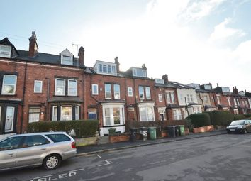 Thumbnail 4 bedroom terraced house for sale in Cliff Mount, Woodhouse, Leeds