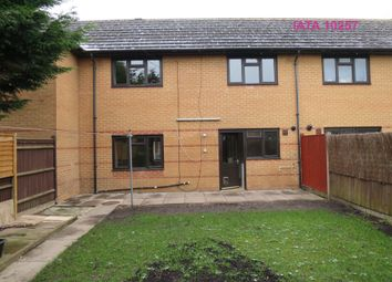 Thumbnail 3 bed terraced house to rent in Crown Leys, Aylesbury