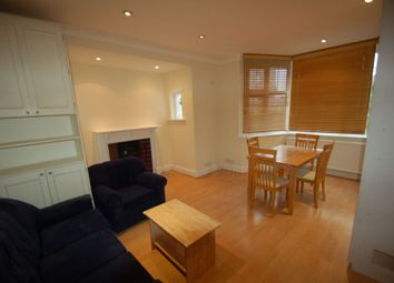 Thumbnail 2 bed flat for sale in Grosvenor Lodge, Vivian Avenue, Hendon