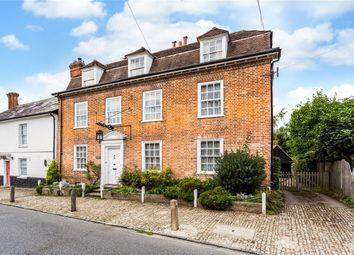 Thumbnail 5 bedroom property for sale in High Street, Chipstead, Sevenoaks