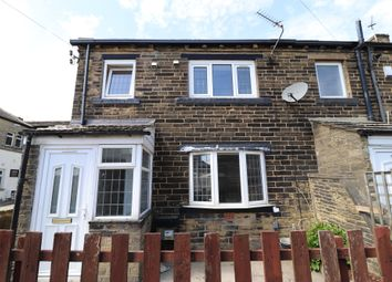 Thumbnail 2 bed cottage to rent in North Parade, Allerton, Bradford