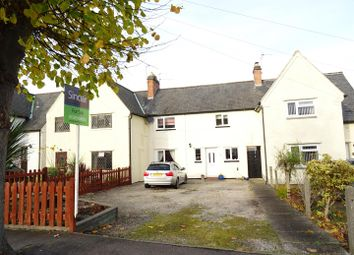 Thumbnail 2 bed terraced house for sale in Cambridge Street, Shepshed, Leicestershire