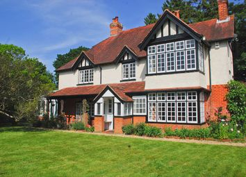 Thumbnail 6 bed property for sale in 12 Princes Crescent, Lyndhurst