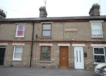 Thumbnail 4 bedroom terraced house for sale in Hall Street, Soham, Ely