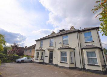 Thumbnail 2 bed flat for sale in Epsom Road, Epsom