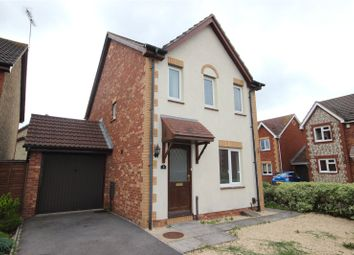 3 bed detached house for sale in Juniper Way, Bradley Stoke, Bristol BS32