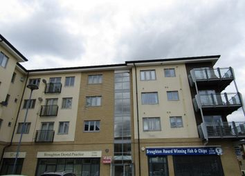 Thumbnail 2 bed flat to rent in Tanfield Lane, Broughton, Milton Keynes