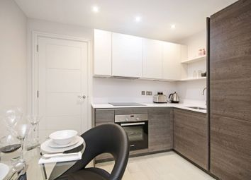 Thumbnail 1 bed property for sale in Hutton Grove, North Finchley