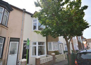 Thumbnail 2 bedroom property to rent in Garden Road, Folkestone