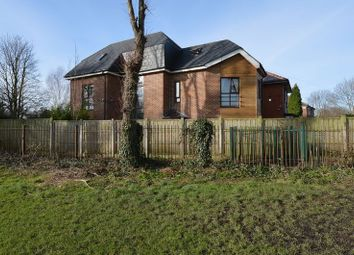 Thumbnail 4 bed detached house for sale in Cunningham Drive, Unsworth, Bury