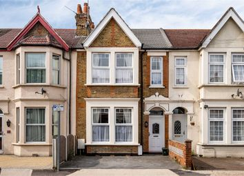 Thumbnail 3 bed terraced house to rent in Brandville Road, West Drayton, Middlesex