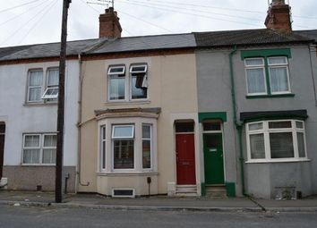 Thumbnail 2 bed terraced house to rent in Byron Street, Kingsley, Northampton