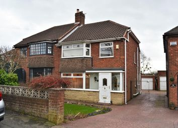 Chad Road, Woodsetton WV14. 3 bed semi-detached house for sale