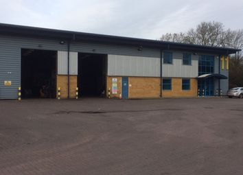 Thumbnail Warehouse to let in Unit 11 Io Centre, Cabot Park, Moorend Farm Avenue, Avonmouth