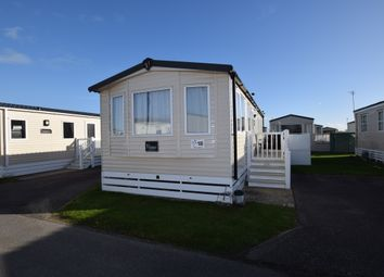 Thumbnail 3 bed mobile/park home for sale in The Lawns, Pevensey Bay