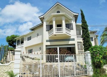 Thumbnail 6 bed detached house for sale in Montego Bay, Saint James, Jamaica