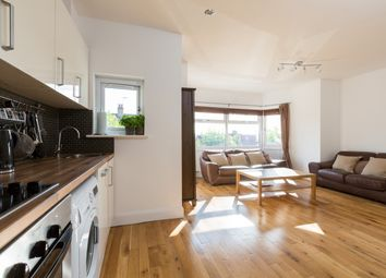 Thumbnail 2 bed flat for sale in Sevington Road, London