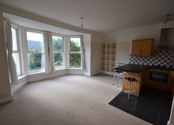 Thumbnail 2 bed flat to rent in Gascoyne Place, Greenbank, Plymouth