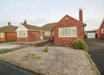 Thumbnail 2 bed bungalow for sale in Greenfield Road, Thornton-Cleveleys