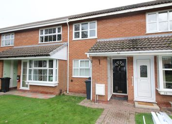 Thumbnail 2 bed flat to rent in Mallaby Close, Shirley, Solihull