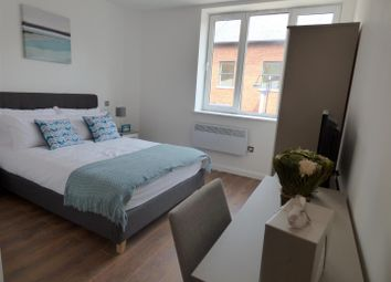 Thumbnail 2 bedroom flat to rent in Threadneedle House, Redditch