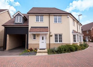 Thumbnail 4 bed semi-detached house for sale in Northlands Place, Basildon