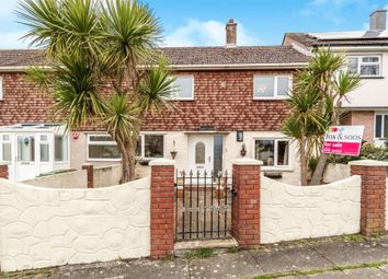 Thumbnail 2 bedroom terraced house for sale in Whitleigh Green, Plymouth