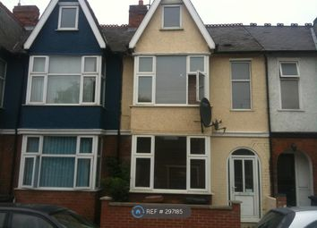 Thumbnail Room to rent in Kingsthorpe Grove, Northampton