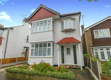 4 bed detached house for sale in St Johns Road, Westcliff-On-Sea, Essex SS0
