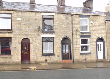 Thumbnail 2 bed terraced house for sale in Halliwell Road, Bolton, Greater Manchester
