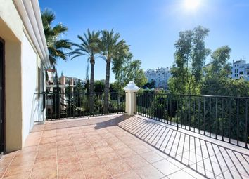 Thumbnail 4 bed villa for sale in La Resina Golf, Marbella West (Estepona), Costa Del Sol