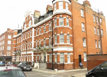 Thumbnail 3 bed flat to rent in Park Mansions, Allitsen Road, St John's Wood, London