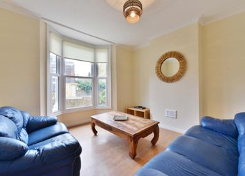 Thumbnail 3 bed end terrace house to rent in Bushberry Road, London