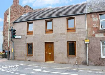 Thumbnail 2 bed terraced house for sale in Reform Street, Blairgowrie, Perth And Kinross