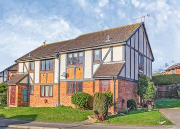 Thumbnail 1 bed maisonette for sale in Measham Way, Lower Earley, Reading