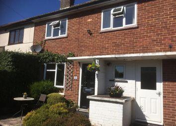 Thumbnail Terraced house for sale in Gorrick Square, Wokingham