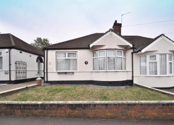 2 bed semi-detached bungalow for sale in Hillview Road, Chislehurst BR7