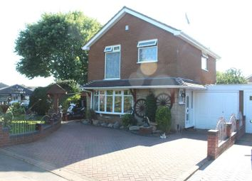 Thumbnail 3 bedroom link-detached house for sale in Digby Road, Kingswinford