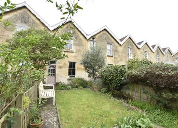 Thumbnail 2 bed terraced house for sale in Larkhall Terrace, Bath, Somerset