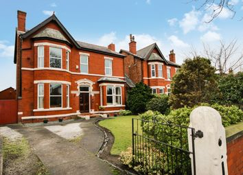 Thumbnail 4 bed detached house for sale in Wennington Road, Southport