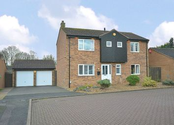 4 bed detached house for sale in Aspen Close, Berrydale, Northampton NN3