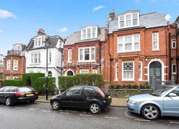Thumbnail 2 bedroom flat for sale in Glenloch Road, Belsize Park, London