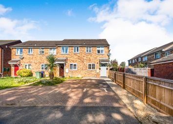 Thumbnail 2 bed end terrace house for sale in Lakefield Road, Littlemore, Oxford