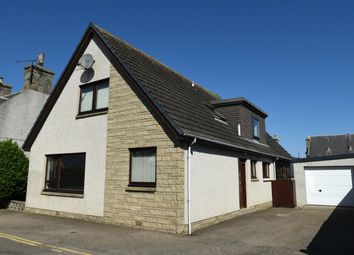 Thumbnail 4 bed detached house for sale in Cluny Lane, Buckie