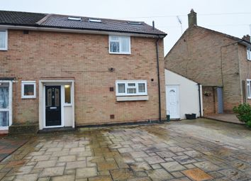 Thumbnail 3 bed end terrace house for sale in Preston Lane, Tadworth