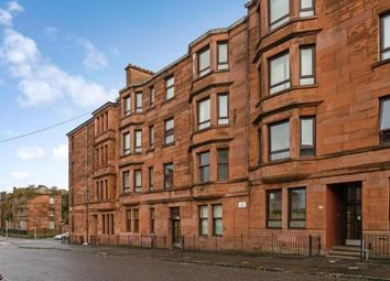 1 bed flat for sale in Walter Street, Haghill, Glasgow G31